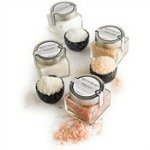Spices, salt blends and seasonings