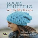 Knitting made easy with looms