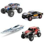 Awesome RC vehicles