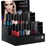 Vinylux gel polishes for extra long wear