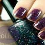 Glam polishes for fabulous nails