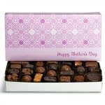 Delicious Mother's Day chocolates