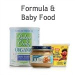 Everything to keep your baby healthy