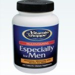 Multivitamins for men and women