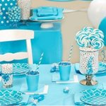 Great party decorations and favors