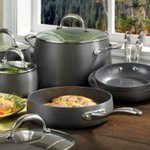 High quality cookware & small appliances