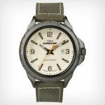 Rugged men's watches