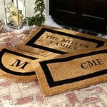 Personalized home decor and accesssories
