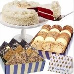 Customized bakery gifts