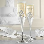 Personalized Wedding Day Essentials