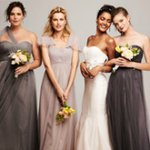 Classy gowns for Brides & Bridesmaids