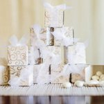 Wedding favors & decorations galore