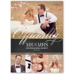 Wedding announcements & invitations