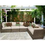 Great-looking patio furniture sets.