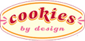 Cookies By Design Coupons