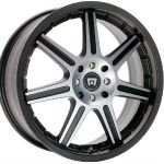 Rims, tires, brakes & more