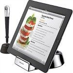 Great gifts like tablet cooking stands