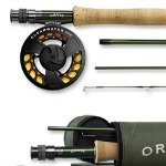 World class fly fishing equipment