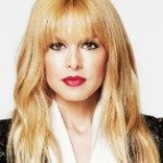 Rachel Zoe is their new chief stylist
