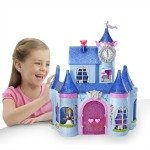 Lots of princess toys & accessories