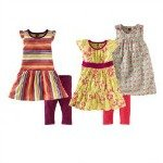 Fun and funky styles for kids on the go