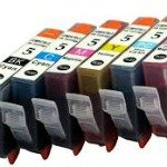 Printer ink for Brother brand printers
