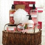 Pampering spa gift sets