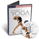 Yoga and meditation dvds