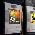 Gourmet, sustainable coffee delivery