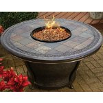 Add a fire pit for outdoor entertaining.