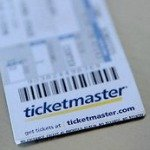 Print tickets from home