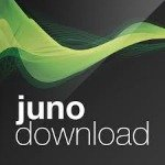 Use Juno Recommends for new playlists
