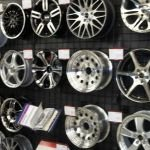 A huge selection of wheels and tires