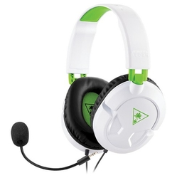 Turtle Beach Recon 50X White Gaming Headset $34.99
