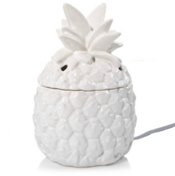 Pineapple Electric Warmer for Wax Melts
