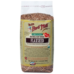 Bob's Red Mill  Whole Flaxseeds