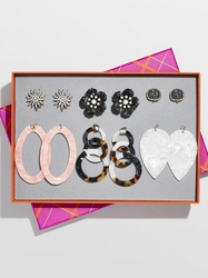 Build Your Own Earrings: 9 Combos (Value: $126)