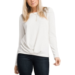 PRANA Organic Cotton + Tencel  Frosene Top