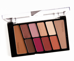 Wet n Wild Color Icon Eyeshadow 10 Pan Palette - Rose in the Air