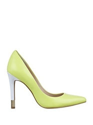 Babbitta Pointed-Toe Pumps