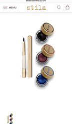 Sale - Markdowns | Stila Cosmetics