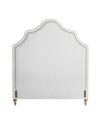Pondicherry Headboard with Nailheads