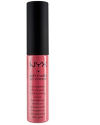 NYX Soft Matte lip cream 14g