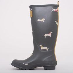 Brakeburn Sausage Dog Wellies
