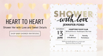 Baby Shower Invitations & Photo Baby Shower Invites