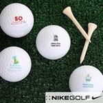 Birthday Cheer Golf Ball Set