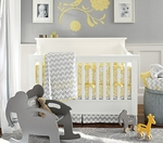 Georgia Nursery Bedding Set