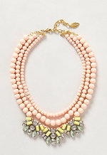Boreal Bib Necklace