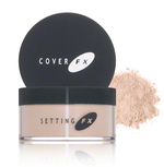 COVER FX Setting FX Translucent Loose Mineral Powder - Light