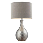 "HGTV Home Overexposed 21"" H Table Lamp"